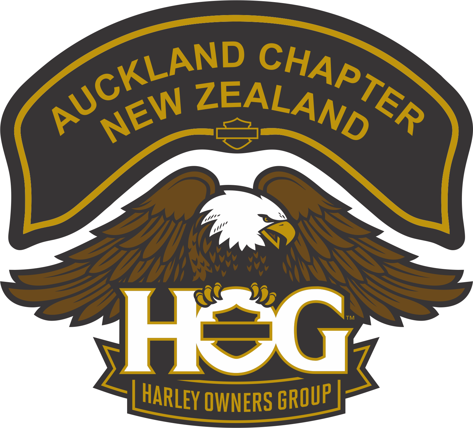 Auckland HOG Chapter Annual General Meeting