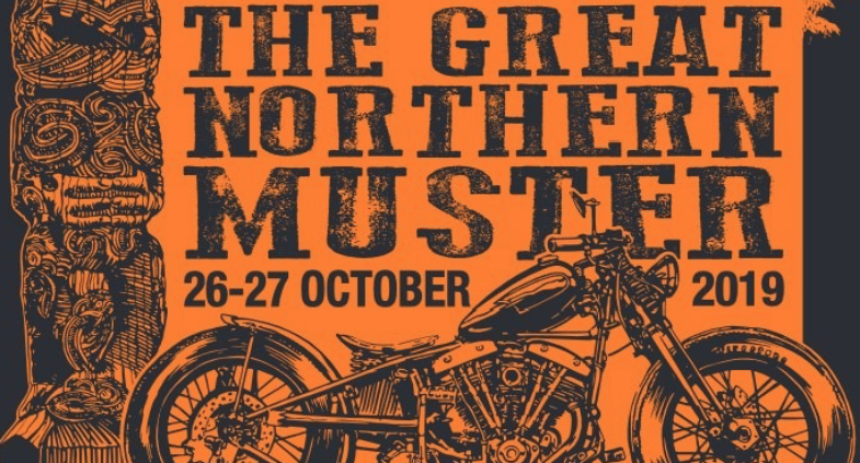 The Great Northern Muster
