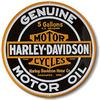 Harley-Davidson Genuine Motor Oil